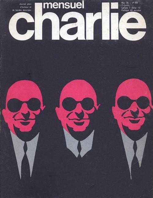 Charlie N°88, 1976