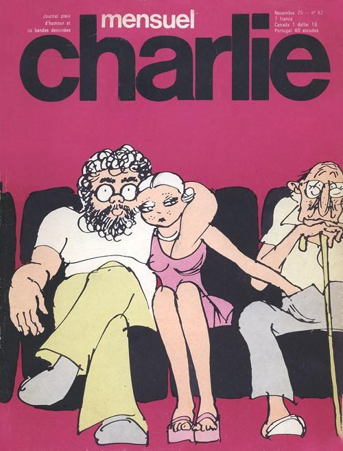 Charlie N°82, 1975
