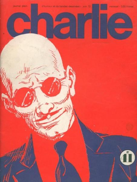 Charlie N°41, 1972