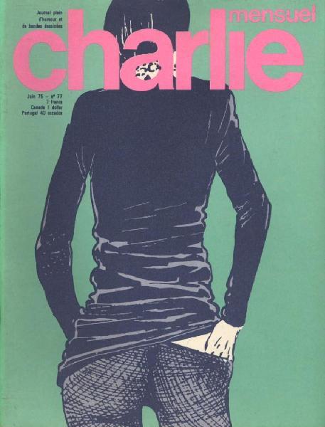 Charlie N°77, 1975