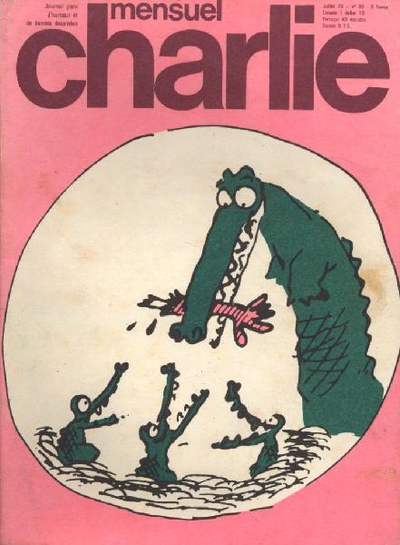 Charlie N°90, 1976