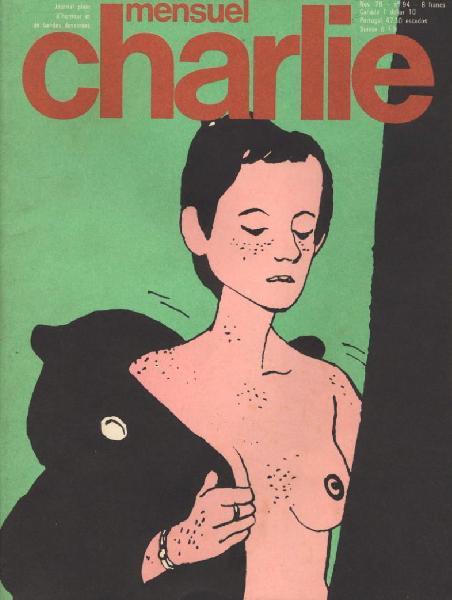 Charlie N°94, 1976
